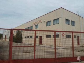 Nave en venta en Fuentes De Ebro de 2  m²