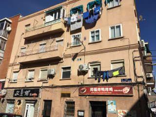 Piso en venta en Madrid de 42  m²