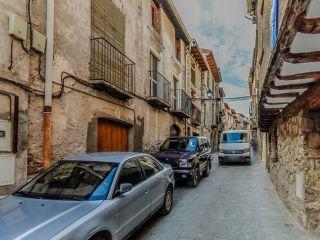 Unifamiliar en venta en Salas De Pallars de 411  m²