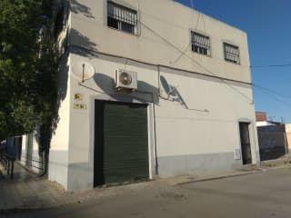 Piso en venta en Níjar de 93  m²
