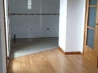 Piso en venta en Carballiño (o) de 52  m²