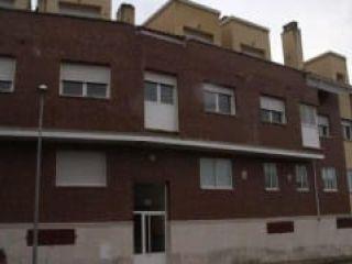 Piso en venta en Villanubla de 60  m²