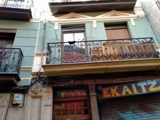 Piso en venta en Bilbao de 98  m²