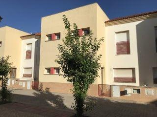 Piso en venta en Aznalcázar de 105  m²