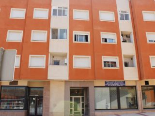 Garaje en venta en Fuente Álamo De Murcia de 11  m²