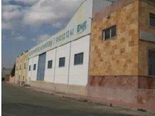 Nave en venta en Arboleas de 570  m²