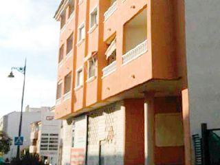 Garaje en venta en San Pedro Del Pinatar de 13  m²