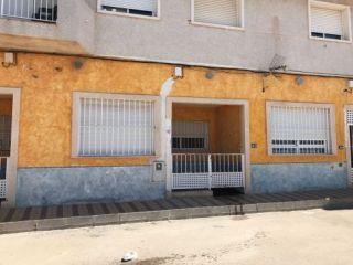 Piso en venta en Fuente Álamo De Murcia de 68  m²