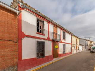 Unifamiliar en venta en San Sebastian De Ballesteros de 242  m²