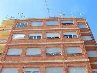 Piso en venta en Yecla de 106  m²