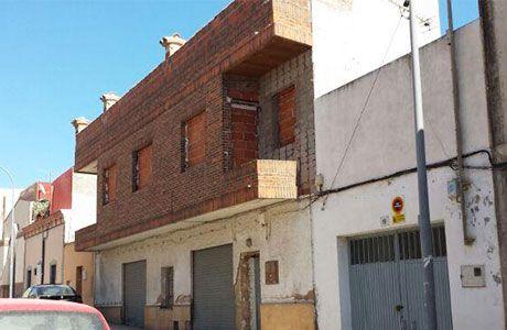 Piso Calle Velarde - Barrio De San Anton, Cartagena