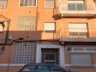 Piso en venta en Ceutí de 132  m²