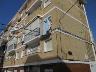 Piso en venta en Jerez De La Frontera de 54  m²