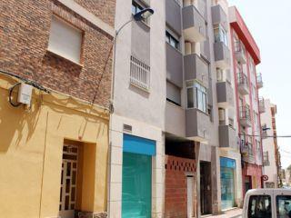 Piso en venta en Mazarrón de 55  m²