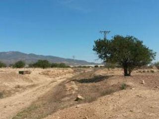 Chalet en venta en Fuente Álamo De Murcia de 7267  m²