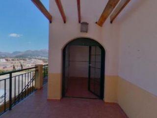 Chalet en venta en La Nucia de 213  m²
