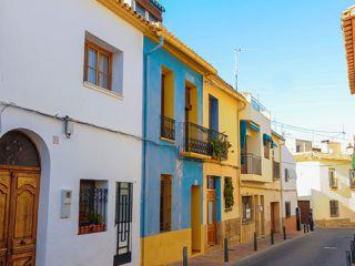Chalet en venta en La Nucia de 171  m²
