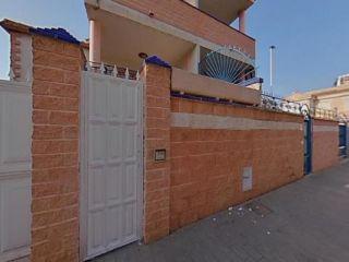 Chalet en venta en Torrevieja de 83  m²