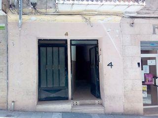 Piso en venta en Alcoi de 31  m²