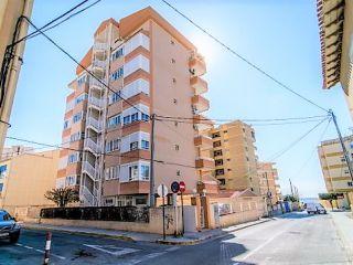 Garaje en venta en La Vila Joiosa de 105  m²