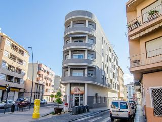 Garaje en venta en La Vila Joiosa de 76  m²