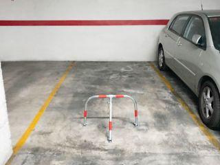 Garaje en venta en Alacant de 15  m²