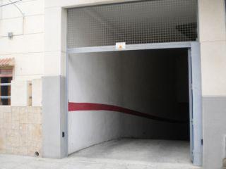 Garaje en venta en Dolores de 15  m²
