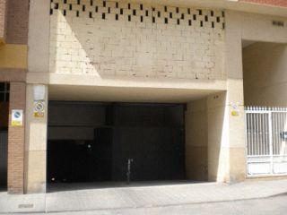 Garaje en venta en Alacant de 21  m²
