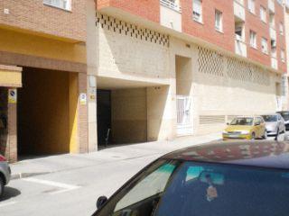 Garaje en venta en Alacant de 22  m²