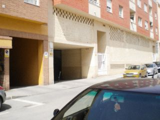 Garaje en venta en Alacant de 35  m²
