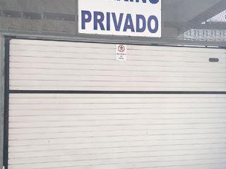 Garaje en venta en Ibi de 26  m²