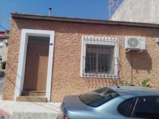Chalet en venta en Murcia de 75  m²