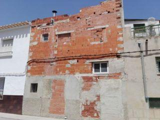 Chalet en venta en Cehegín de 84  m²
