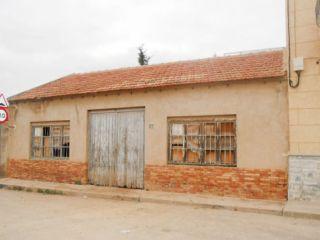 Chalet en venta en Cartagena de 84  m²