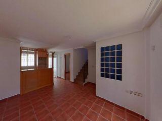 Chalet en venta en Orihuela de 83  m²