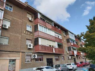 Atico en venta en Mad-villa De Vallecas de 84  m²