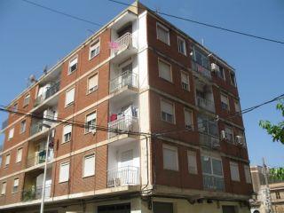 Piso en venta en Alboraya de 74  m²