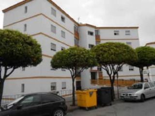 Piso en venta en Cádiz de 87  m²
