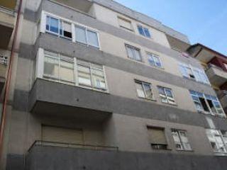Piso en venta en Ourense de 99  m²