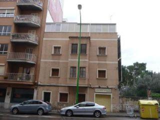 Atico en venta en Palma De Mallorca de 120  m²