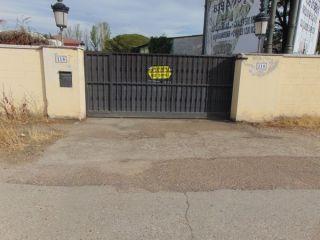 Atico en venta en Valladolid de 644  m²