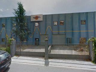 Nave en venta en Montornes Nord de 370  m²