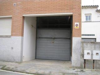 Garaje en venta en Vallromanes de 20  m²