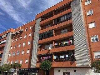 Piso en venta en Humanes De Madrid de 76  m²