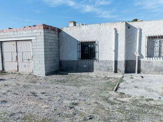 Chalet en venta en Hondón De Las Nieves de 2400  m²