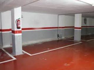 Garaje en venta en Calpe de 26  m²
