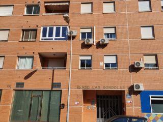 Atico en venta en Almeria de 115  m²