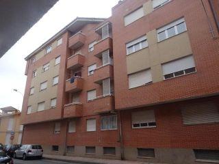 Atico en venta en Valencia De Don Juan de 113  m²