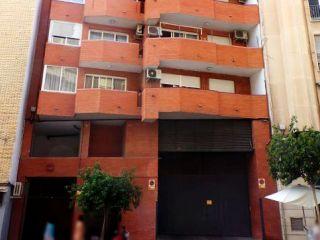 Piso en venta en Alacant de 30  m²