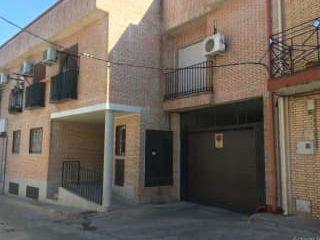 Garaje en venta en Bargas de 15  m²